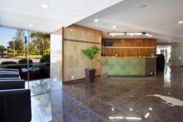فندق أوكلاند إيربورت كيوي