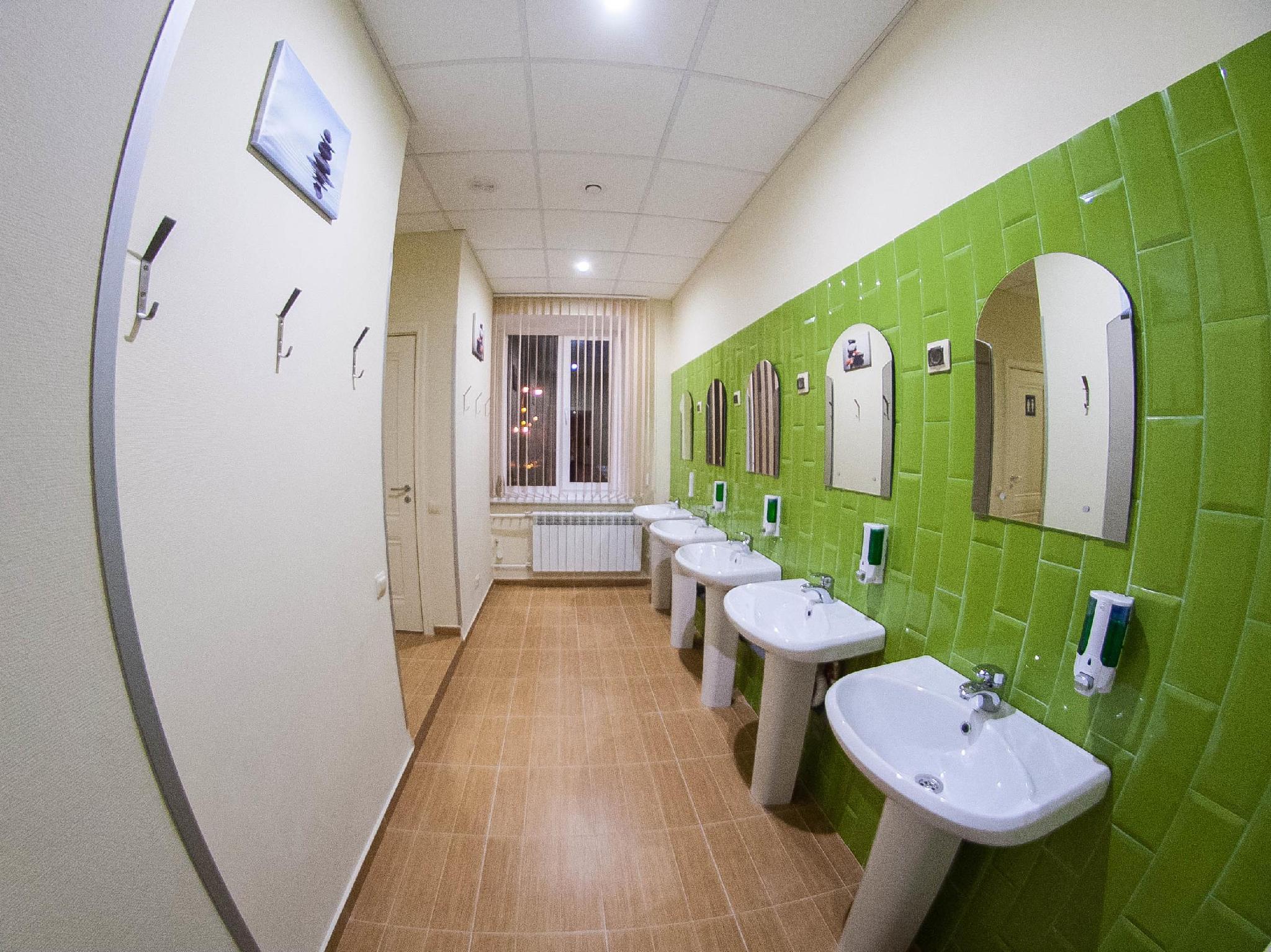 Nice Hostel, Volzhskiy rayon