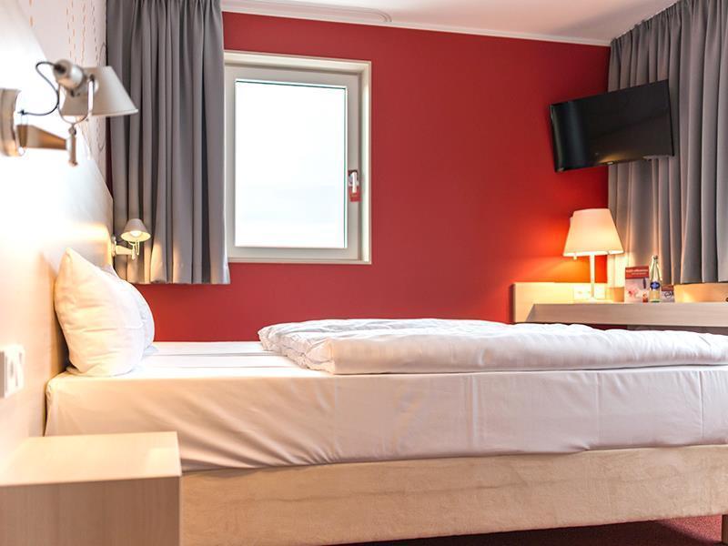 Serways Hotel Weisskirchen Nord , Offenbach