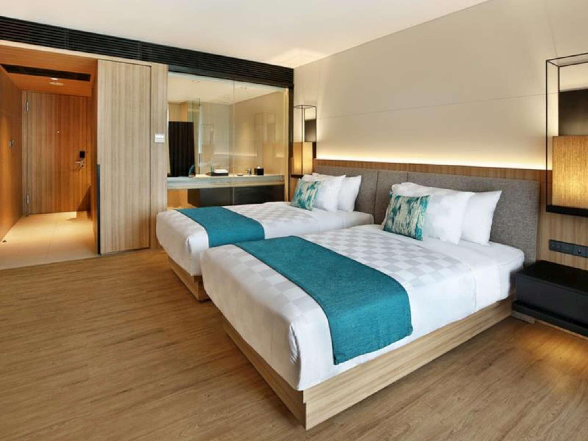 Royal Tulip Gunung Geulis Resort and Golf