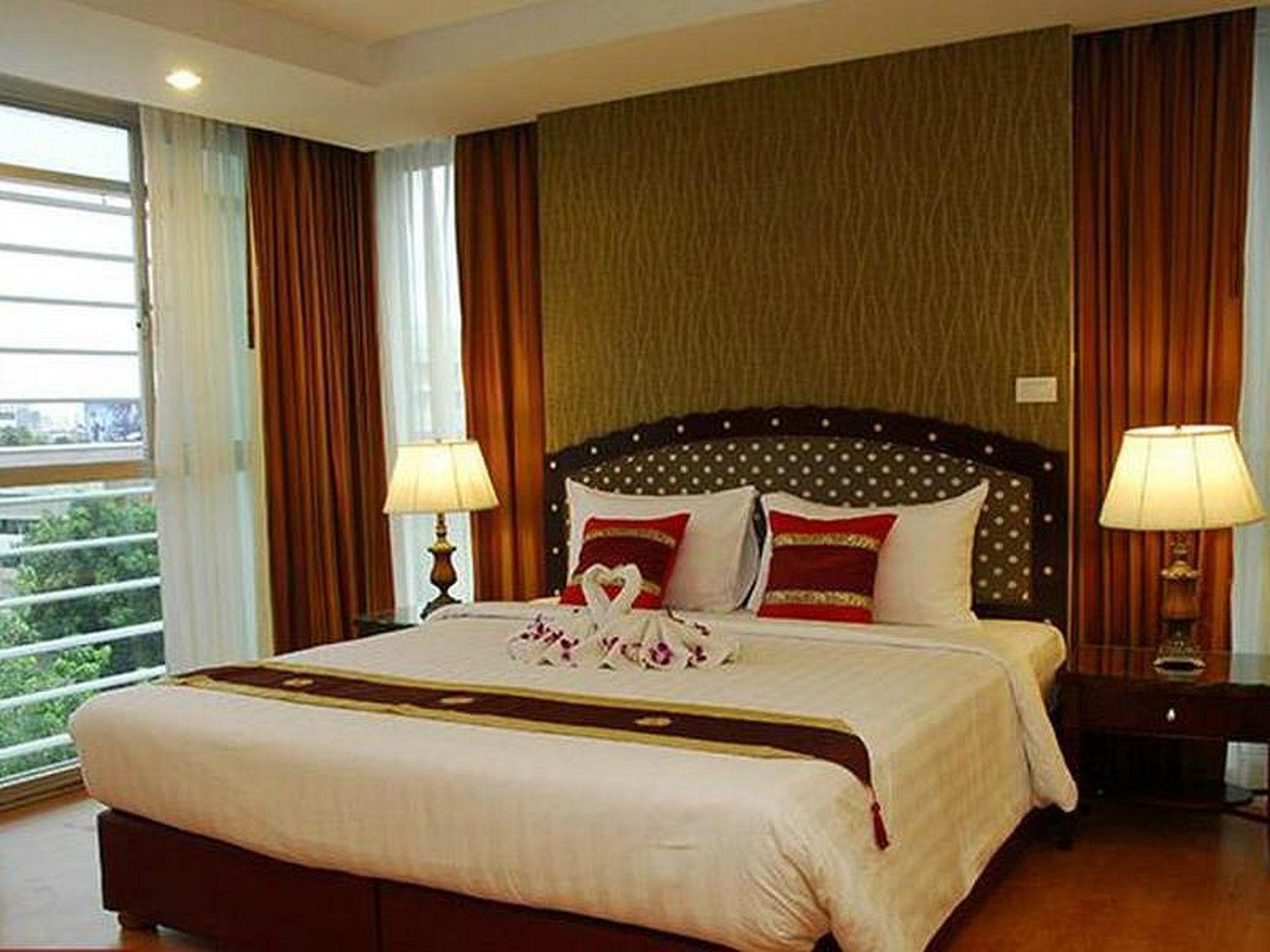 ZEN Rooms Sukhumvit Soi 3, Ratchathewi