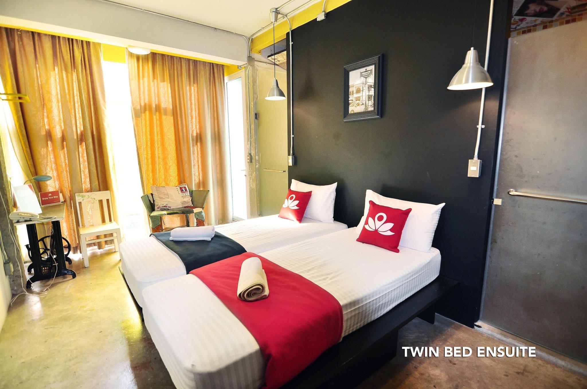 ZEN Hostel Silom 14, Bang Rak