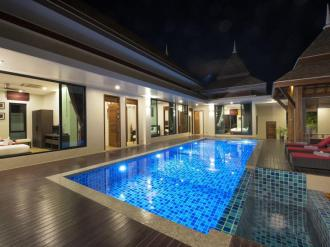 Narintara Private Pool Villas