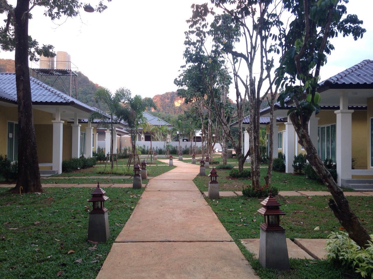 Krabi A-one Home, Muang Krabi