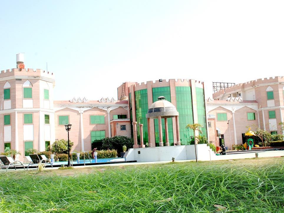 The Hallimax Club And Resort, Ajmer
