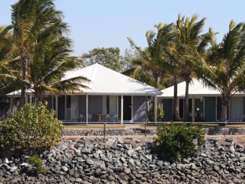 Illawong Beach Resort, Sarina