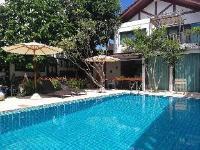 Yi Garden Villa