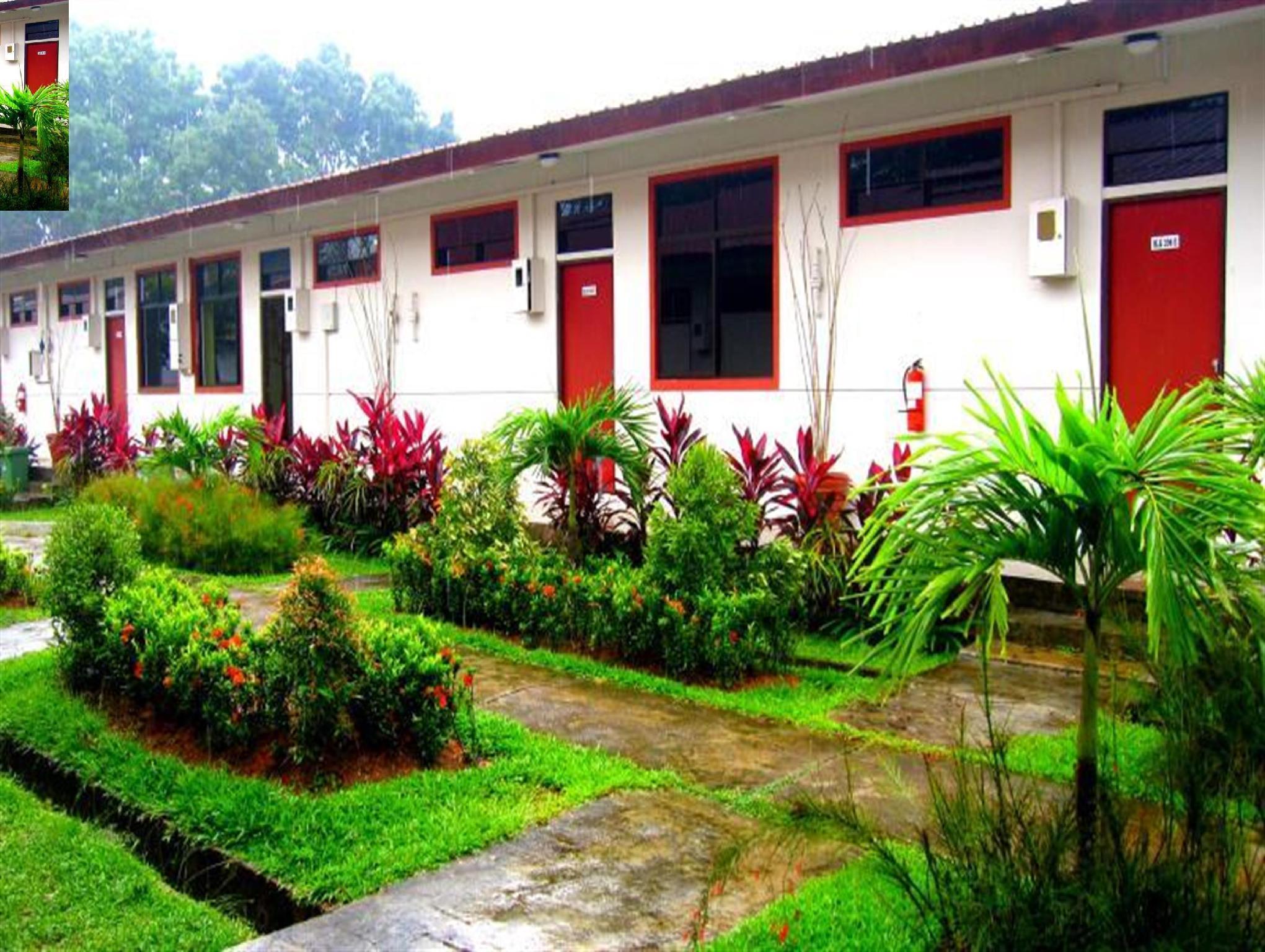 Bintan Hostel, Bintan