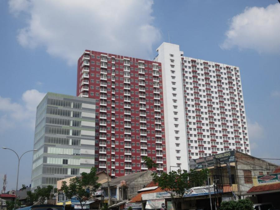 Apartment Taman Melati Margonda, Depok