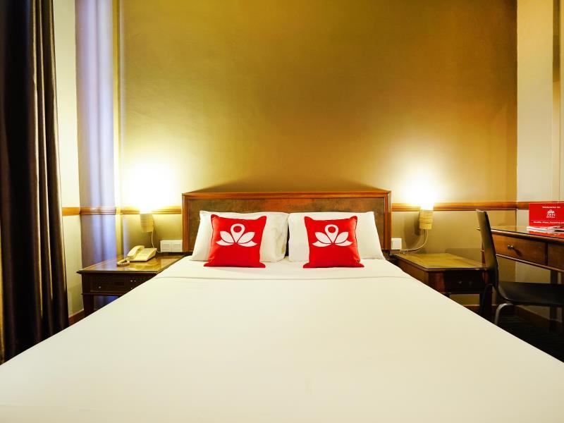 ZEN Rooms Geylang, Bedok