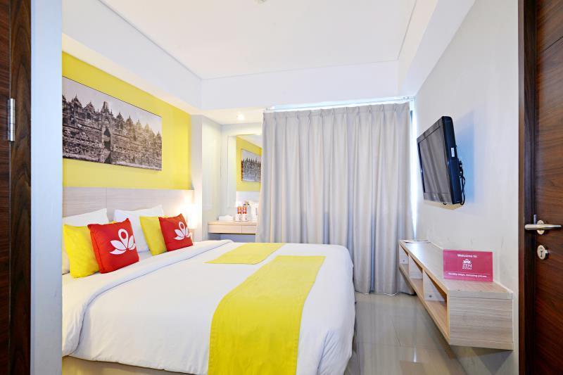 ZEN Rooms Tangerang Binong, Tangerang