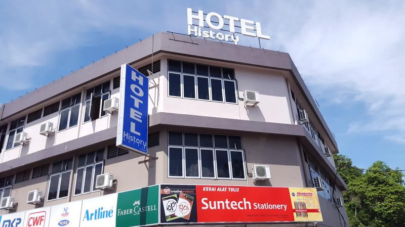 History Hotel, Perlis