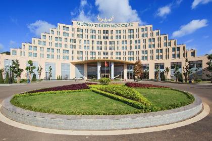 Khách sạn Mường Thanh Mộc Châu
