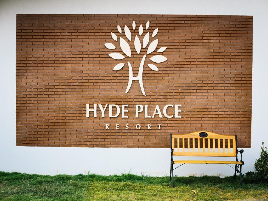 Hyde place, Muang Buri Ram