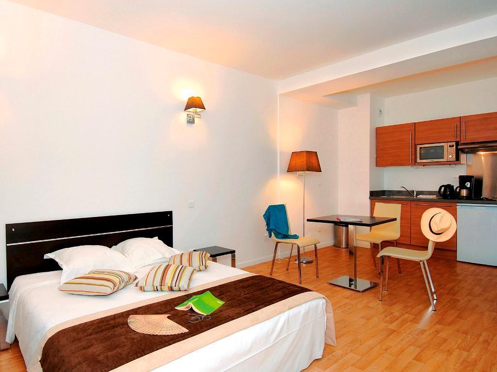 Appart hotel Prestige Odalys Les Hauts de la Principaute, Alpes-Maritimes