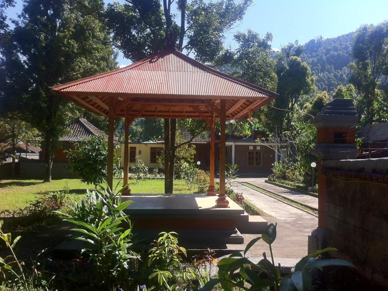 Kori Homestay, Buleleng