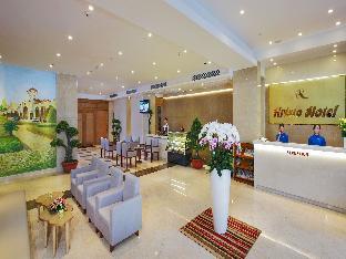 アリスト サイゴン ホテル
