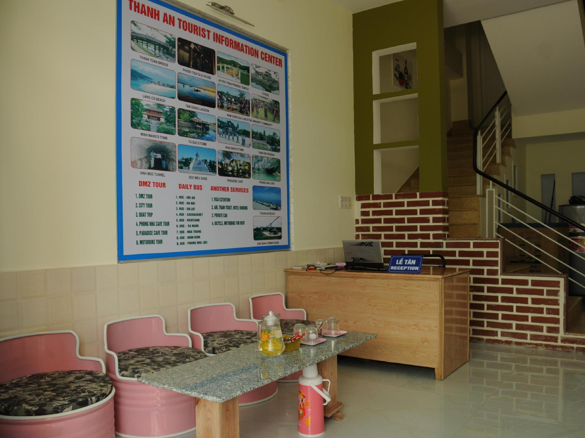 Thanh An 3 Guesthouse, Huế