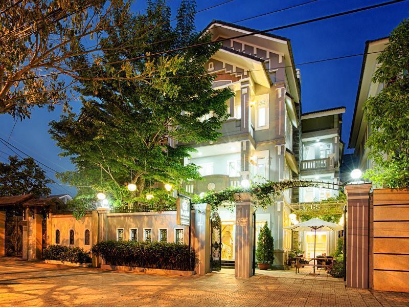 Mai Boutique Hotel