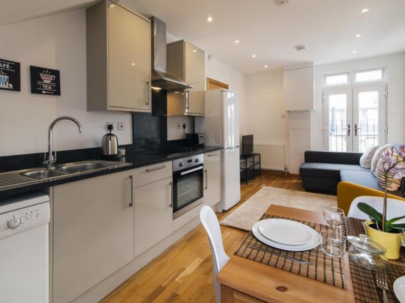 FG Property - The Fulham Mirabel Gem III