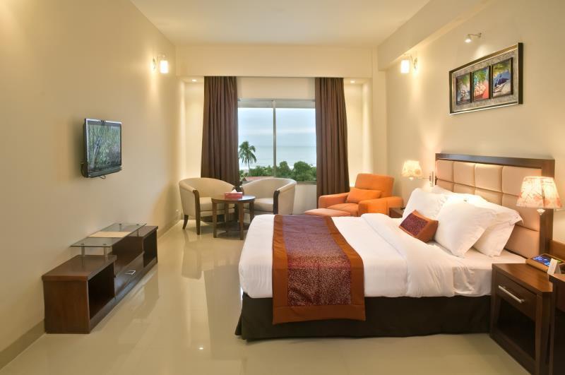 Royal Tulip Sea Pearl Beach Resort & Spa, Cox's Bazar