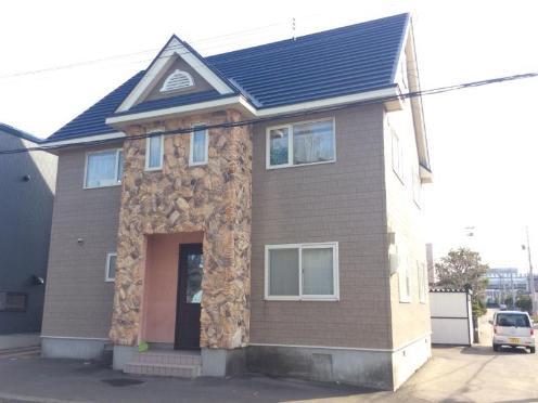 ゲストハウス 札幌イン