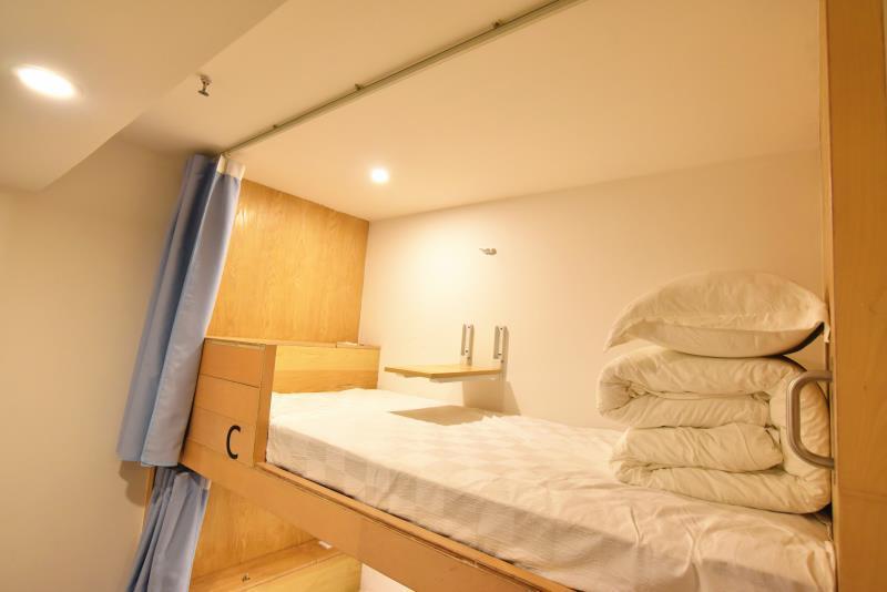 Guilin Ease Hostel,