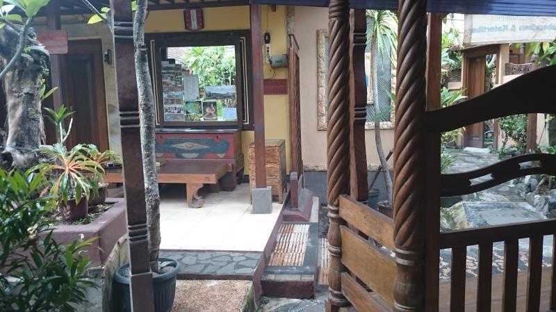 Handika Hotel Mataram, Mataram