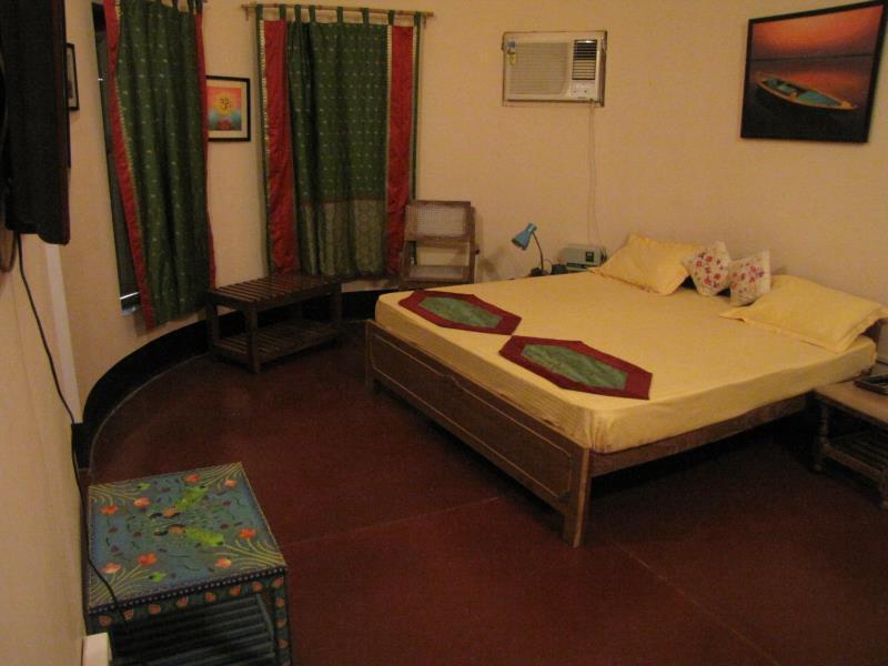 Grannys Inn, Varanasi
