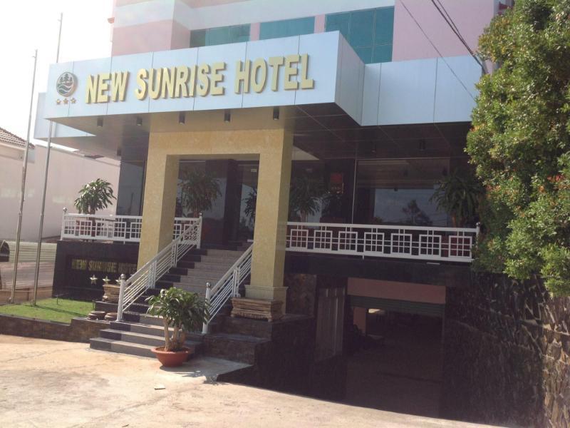 Khách Sạn New Sunrise