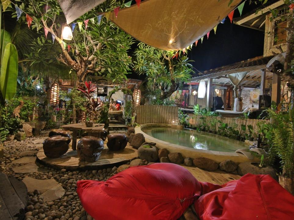 Santhika Bed&Breakfast, Buleleng