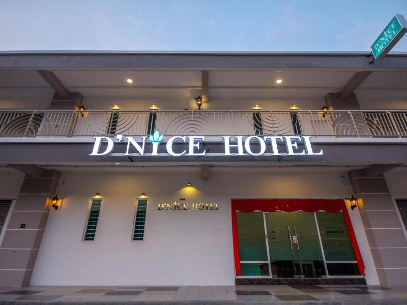 D Nice Hotel