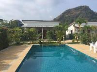 Ao nang pool and resort