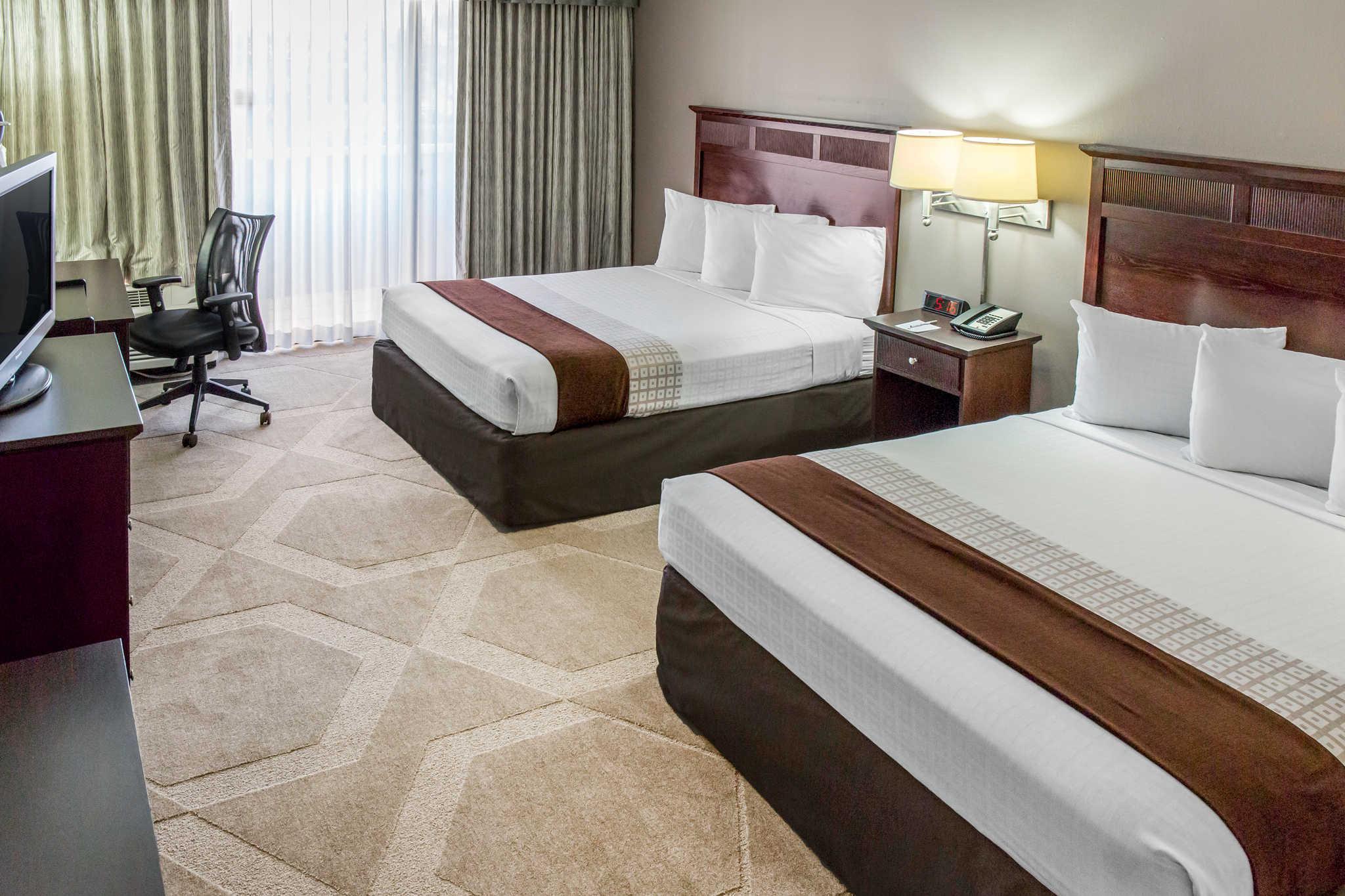 Clarion Hotel Orlando International Airport, Orange