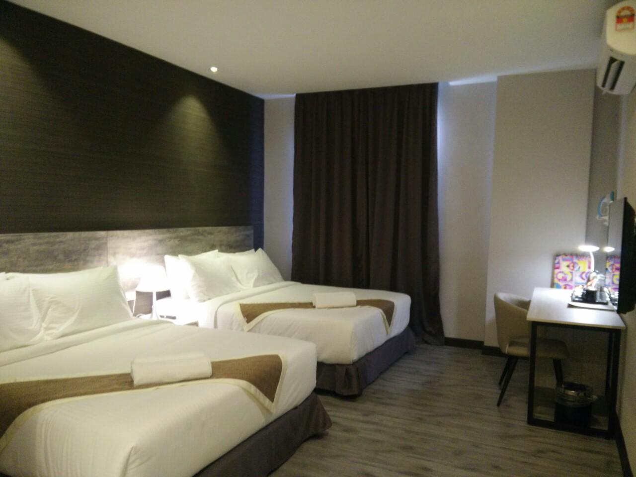 The Leverage Business Hotel Skudai, Johor Bahru