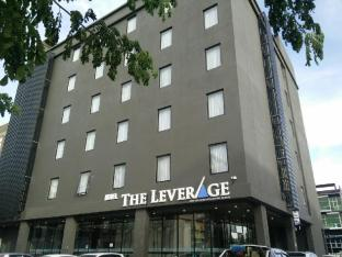 The Leverage Business Hotel (Skudai)