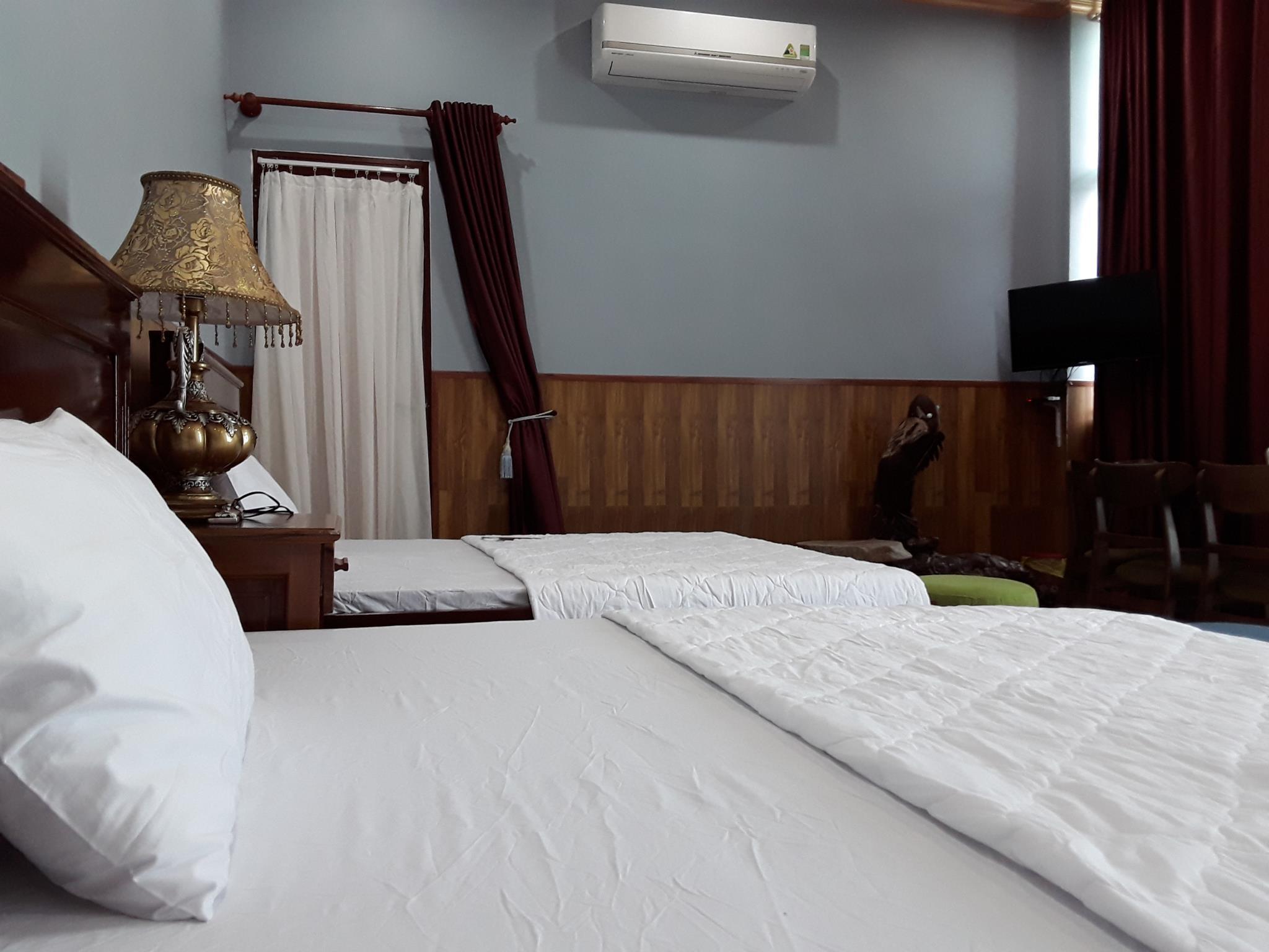hotel mini T&t, Côn Đảo