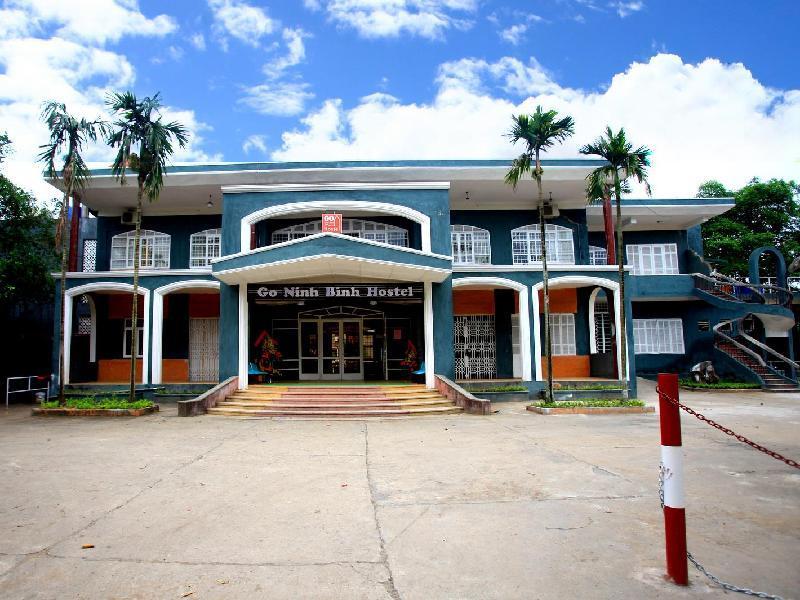 Go Ninh Binh Hostel