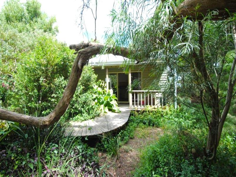 Tindoona Cottages, South Gippsland - East