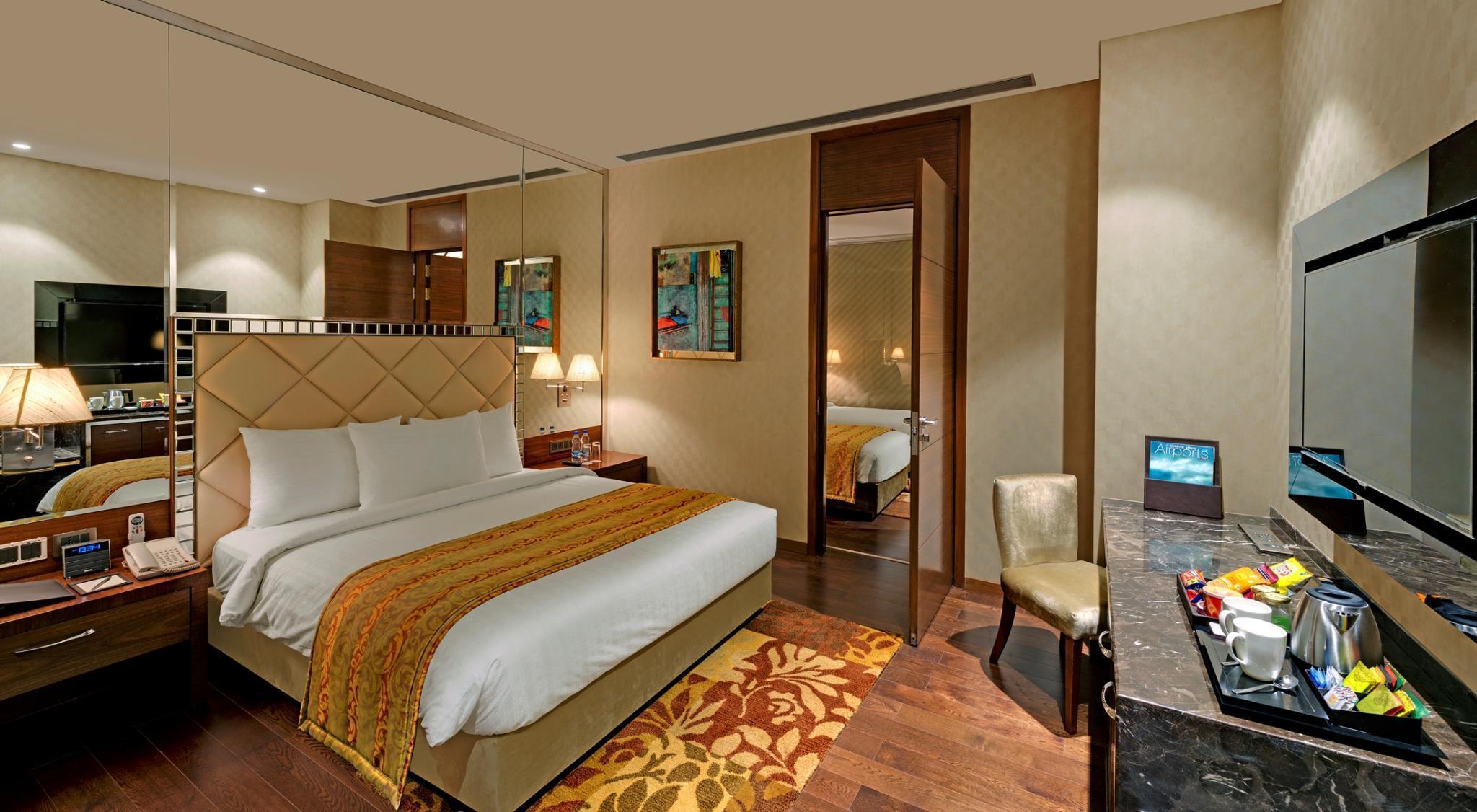 Niranta Transit Hotel Mumbai Airport,Bandra Fort