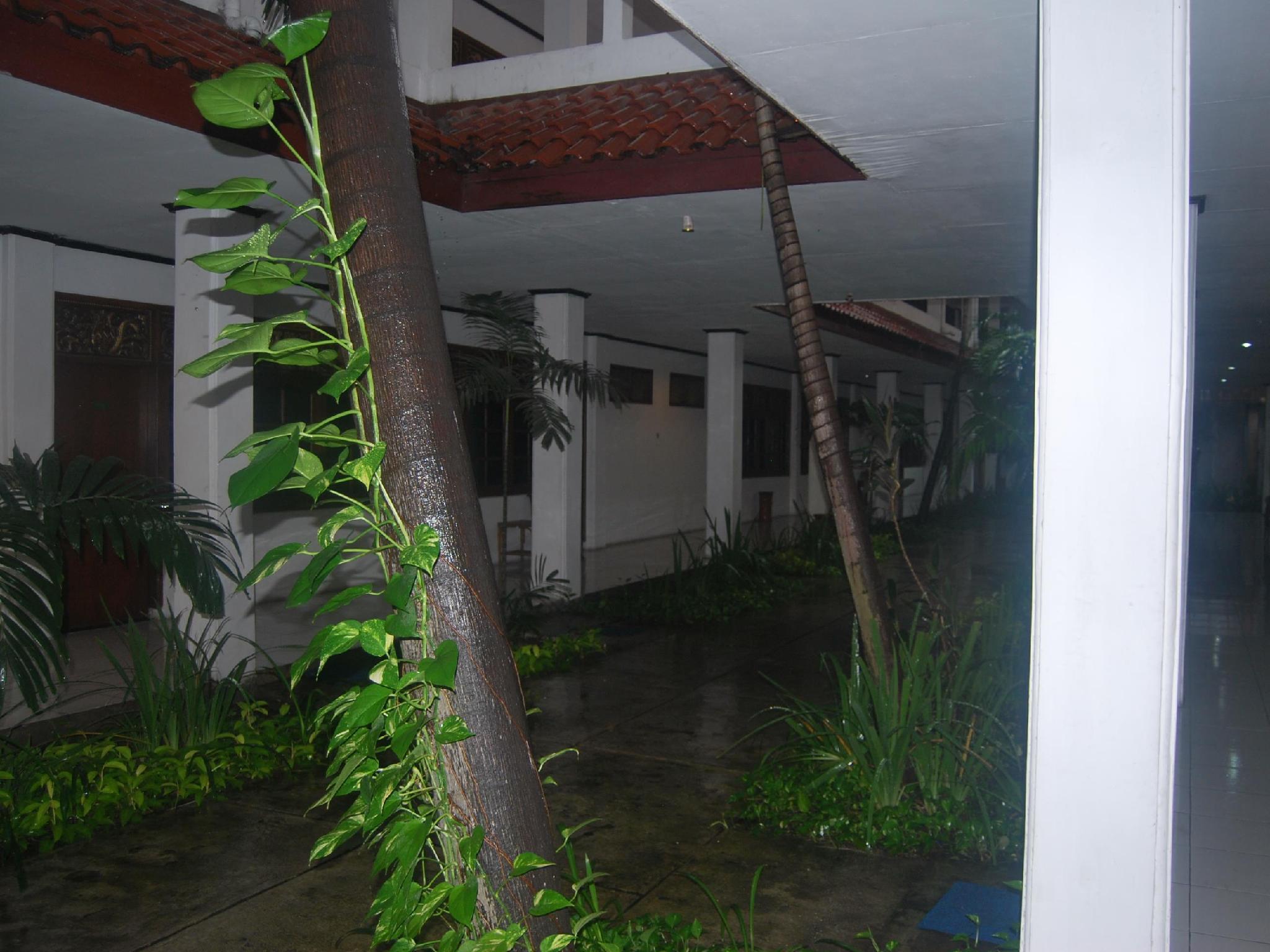 Sadinah Sahid Josodipuro Hotel Solo, Solo