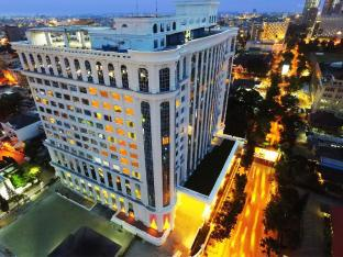 Adimulia Hotel Medan (Adimulia Hotel managed by Topotels)
