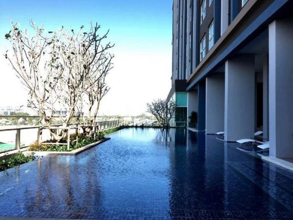 Baan Kiang Fah Hua Hin Condo Room 1118 By Montri C Hua Hin