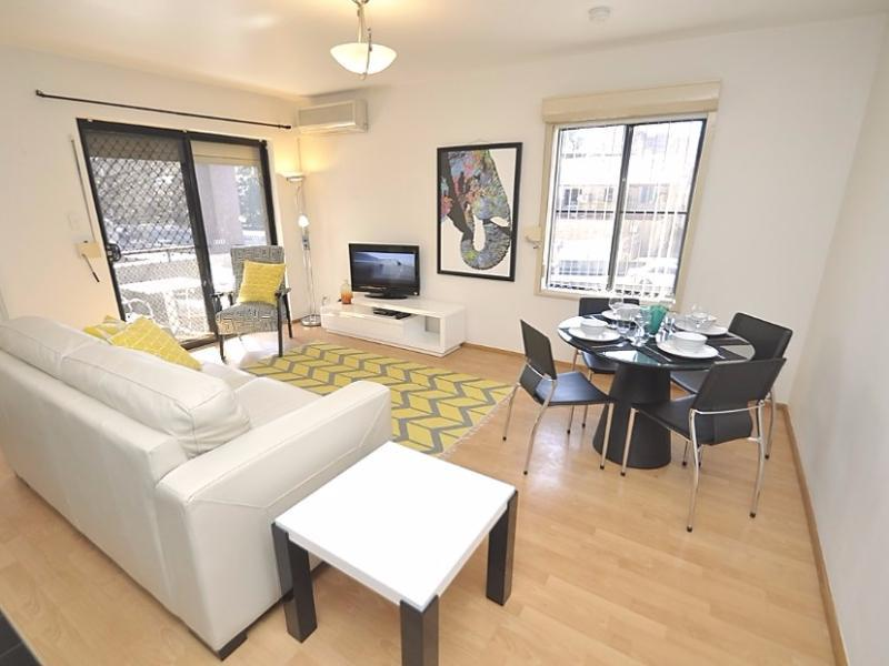 Woolloomooloo Furnished Apartments 8 Cathedral Street