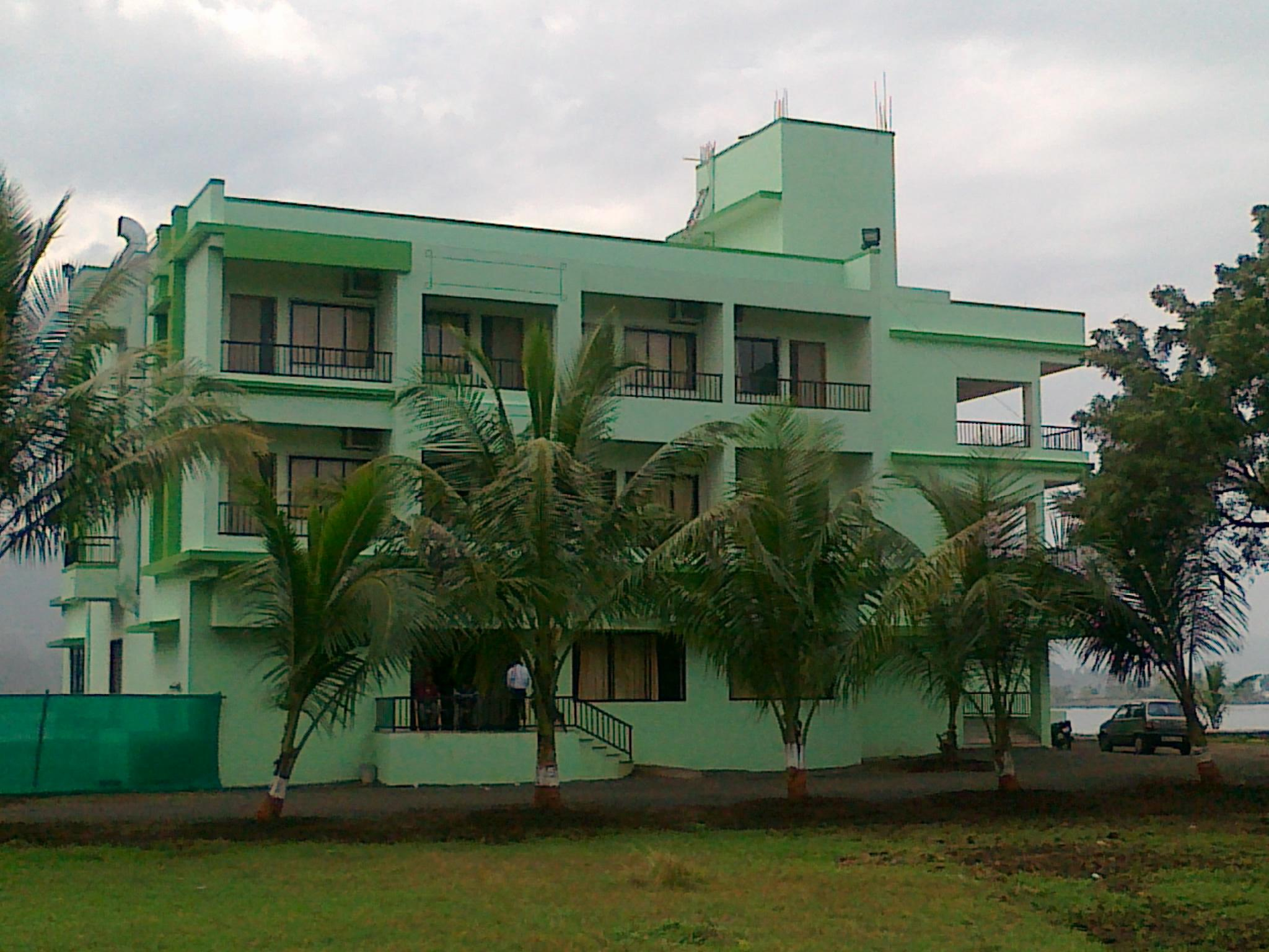 hotel van vihar, Dadra and Nagar Haveli