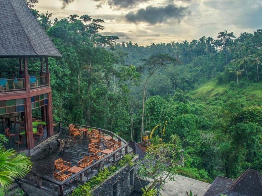 Best Price on Udhiana Resort Ubud in Bali + Reviews!