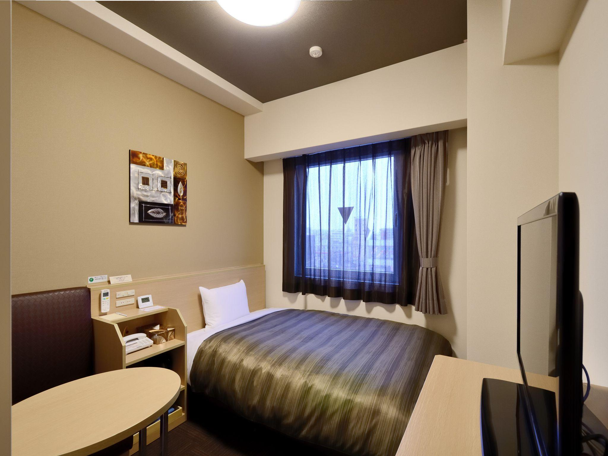 Hotel Route-Inn Hita Ekimae, Hita