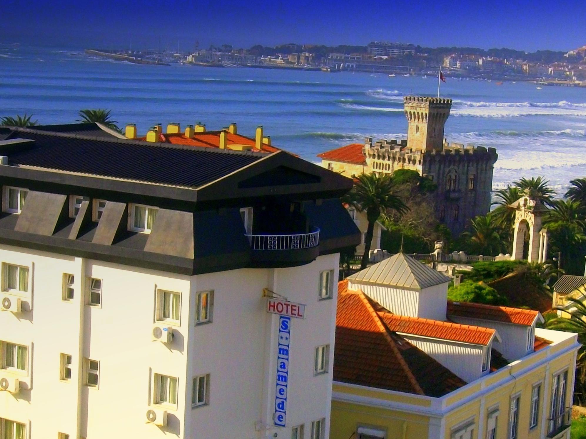 Hotel Sao Mamede, Cascais