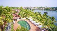Pho Hoi Riverside Hotel