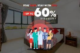 Khách Sạn Hoa Mai Boutique OYO 236